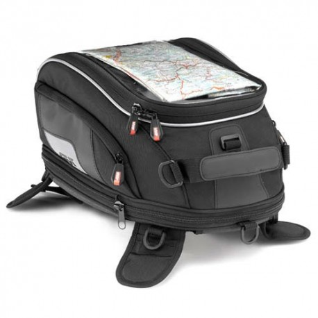 Valise GIVI B29 Tech Monolock UNICA