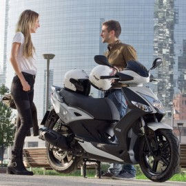 Kymco Agility 200 Plus ABS