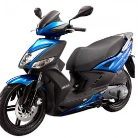 Kymco Agility 150 Plus ABS