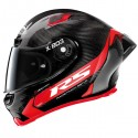 X-Lite X-803 RS Ultra Carbon Hot Lap casco
