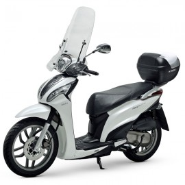 Kymco People one 125 E4
