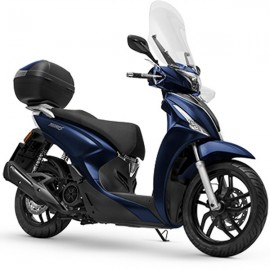 Kymco People S 200 ABS