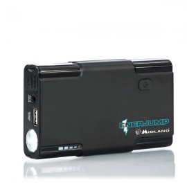 Enerjump - Potente powerbank con uscita USB