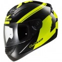 LS2 Rookie FF352 Fluo Giallo