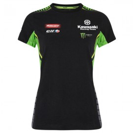 T-SHIRT ♀ KRT WORLDSBK